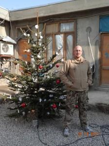 weihnachten in chahar darreh